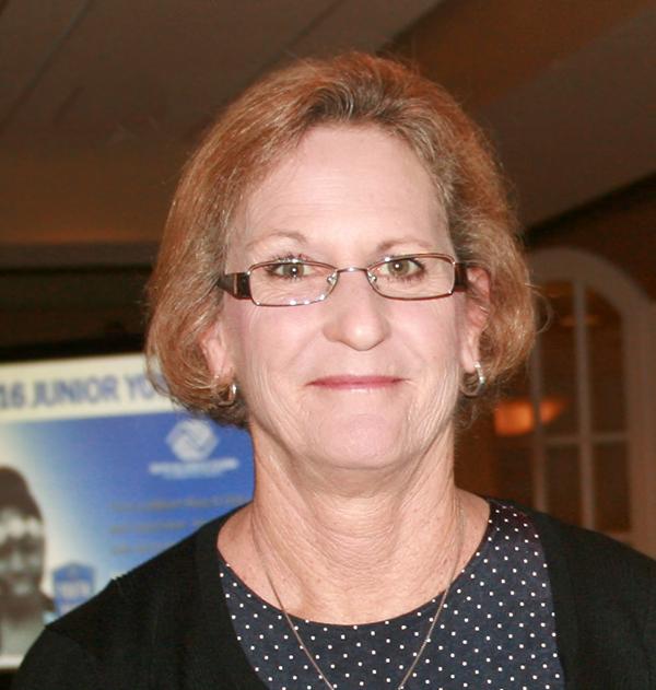 Cindy Shreves