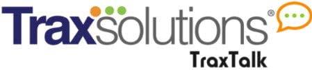 TraxTalk logo