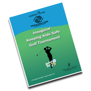 Golf Packet Image