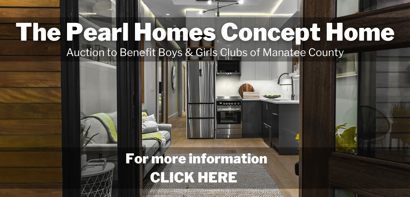 Pearl Home Concept Home graphic